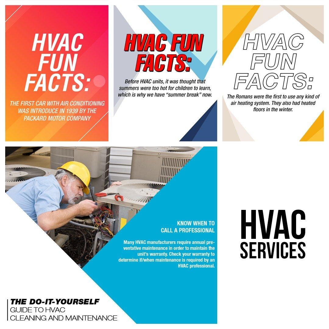 HVAC Services Sneak Peak